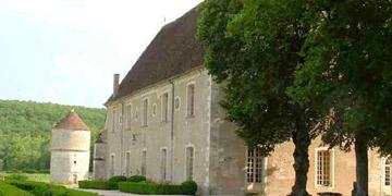 abbaye de reigny