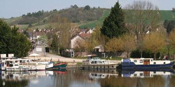 tourisme Yonne